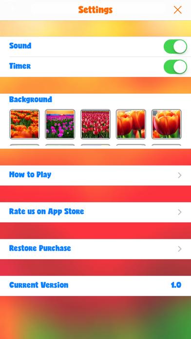 Flower Sudoku  - Puzzle Gameのおすすめ画像5