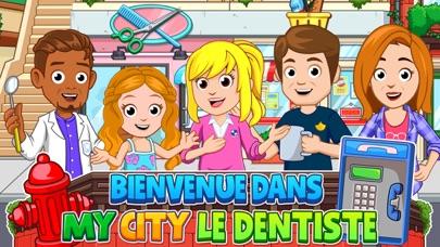 My City : Le dentiste