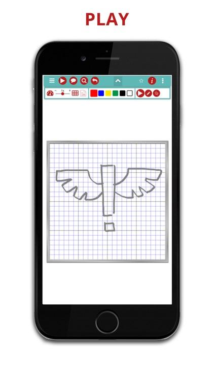Sketch-by-Step