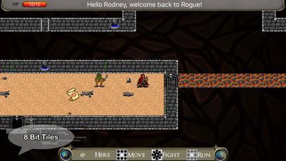 Rogue screenshot one