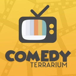 Terrarium of Comedy Movies