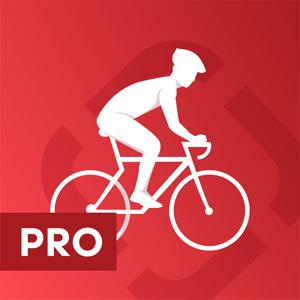 Runtastic Road Bike GPS PRO app