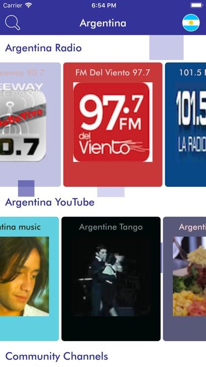 Visualize Global TV Live