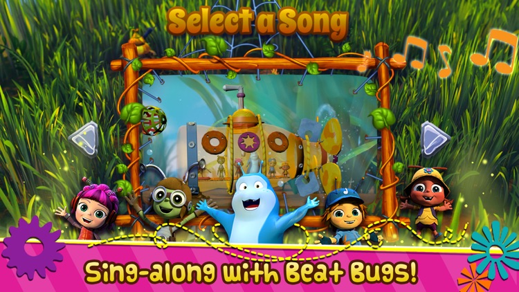 Beat Bugs: Sing-Along screenshot-0