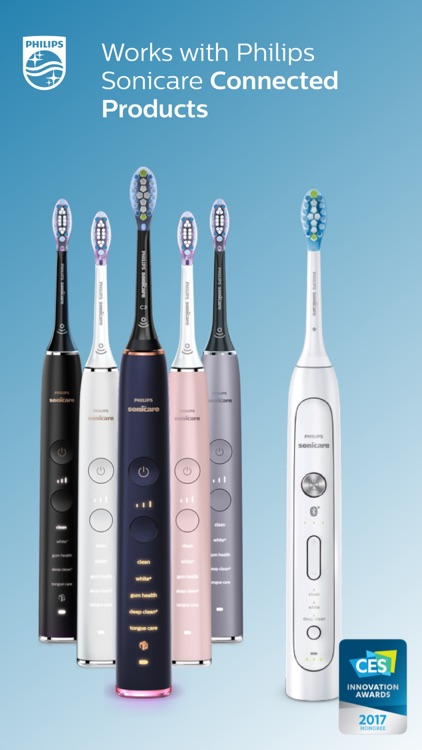 Philips Sonicare screenshot-4