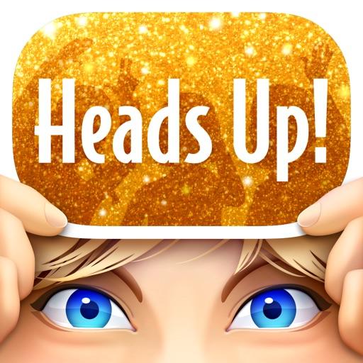 Heads Up! application logo