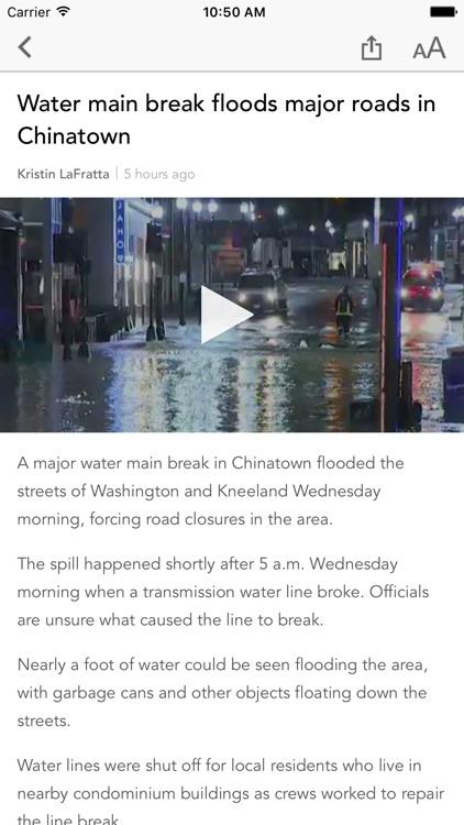 7 News HD - Boston News Source