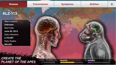 download Plague Inc. apps 2