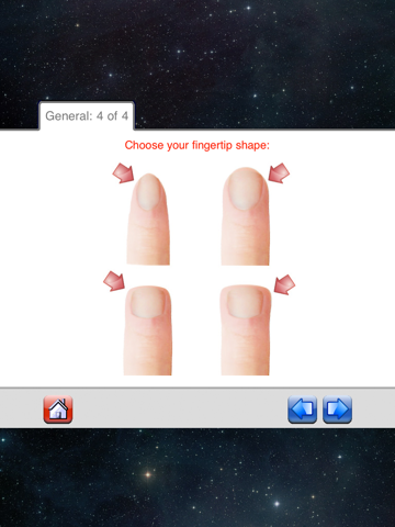Hand Reading Pro HD Lite - náhled