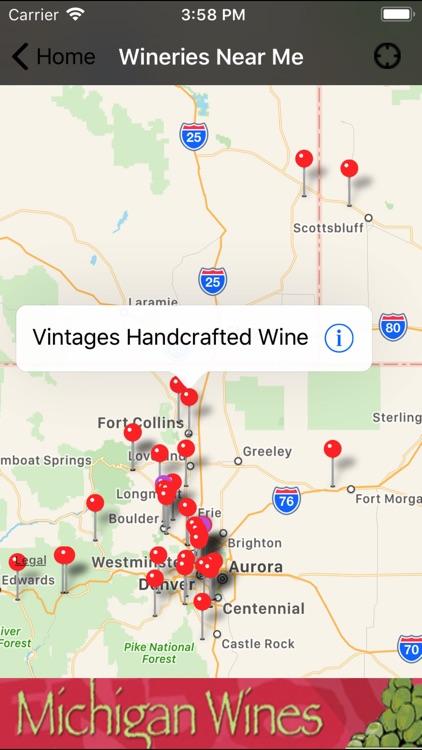 America's Wine Trails