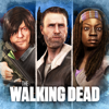 Next Games - The Walking Dead No Man's Land artwork