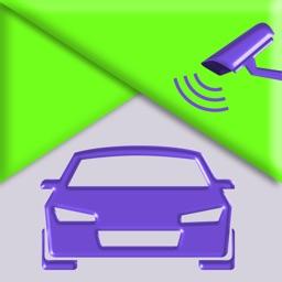 Speed Camera Detector - ContraCam Pro,Offline Maps