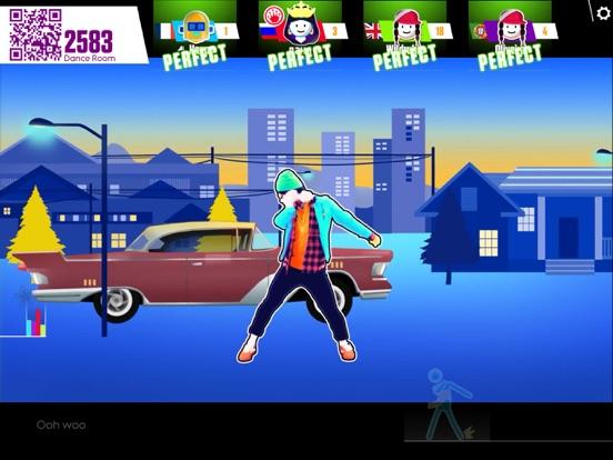 Скачать игру Just Dance Now