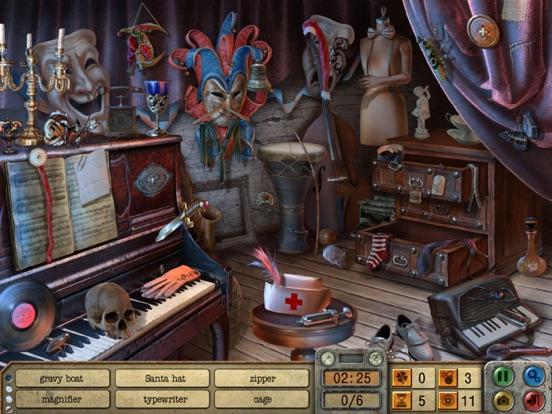 Nightmare Asylum: Mystery Case screenshot 1