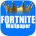 wallpaper for fortnite