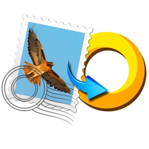 Converter for Email to Outlook