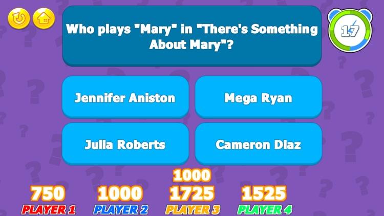 The Movie Trivia Challenge screenshot-3