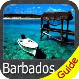 Barbados GPS Map Navigator offline charts & guide