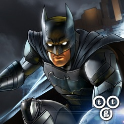 Batman: The Enemy Within on the App Store