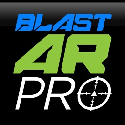 BlastAR Pro - AR Games Pack