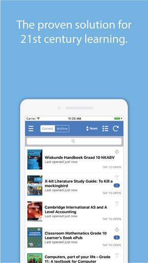 Miebooks on the app store screenshots fandeluxe Gallery
