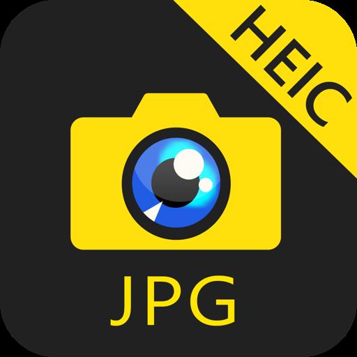 Хеик в JPG PNG конвертер