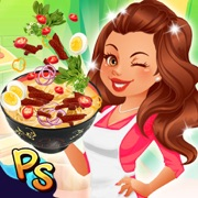 The Cooking Game- Mama Kitchen