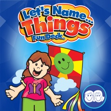 Activities of Let's Name Things Fun Deck