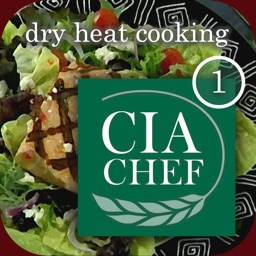 CIA Cooking Methods Volume 1