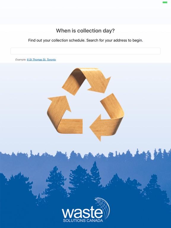 Waste Solutions screenshot 5