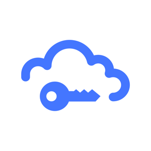 Just Cloud Storage app