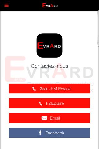 Evrard Experts-Comptables - náhled