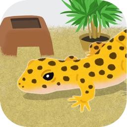 My Gecko -Virtual Pet Game-