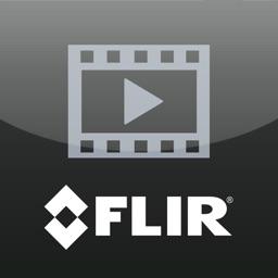 Flir Enterprise Mobile for iPhone