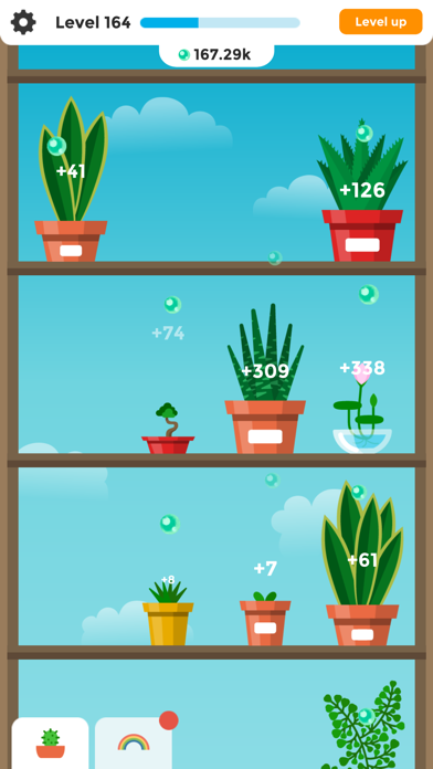 Terrarium: Garden Idle for windows pc
