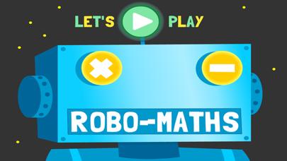 Robo Math Age 6 - 8 Liteのおすすめ画像4