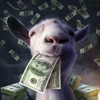 Goat Simulator PAYDAY - Coffee Stain Publishing Cover Art