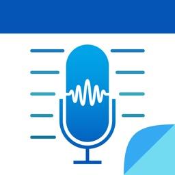 AudioNote 2 - Voice Recorder
