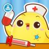 叫叫超级医生-宝宝早教儿童益智启蒙游戏