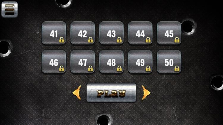 Impossible tank battle screenshot-3