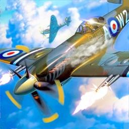 Warplanes turbo air fighter