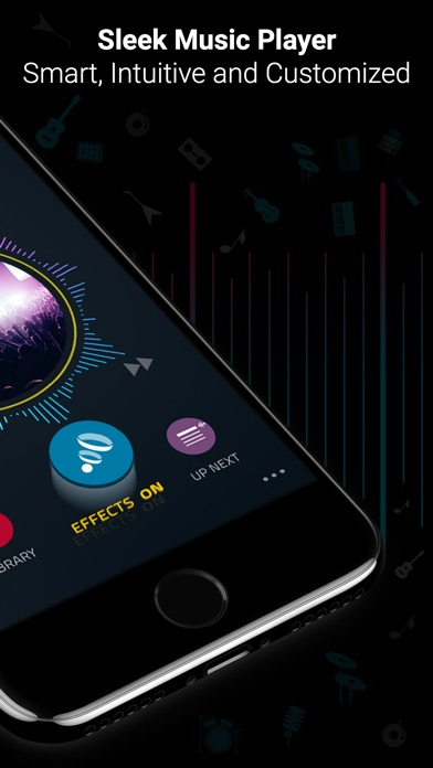 Boom music player android hack