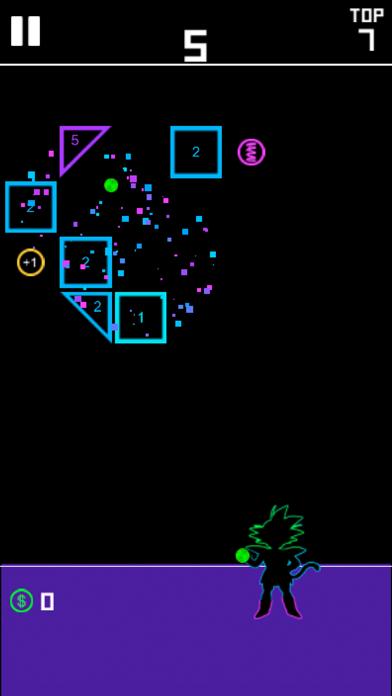 Ki Blast screenshot four
