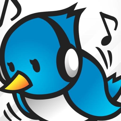TwitSong Widget