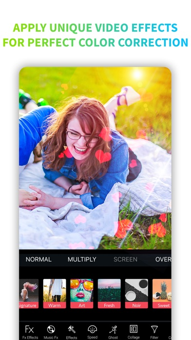 Download Video Editor Filters & Effect for Pc