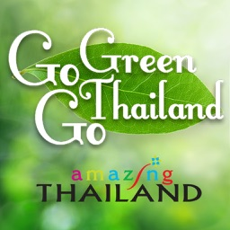 Go Green Go Thailand