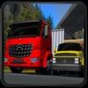 Mercedes Benz Truck Simulator