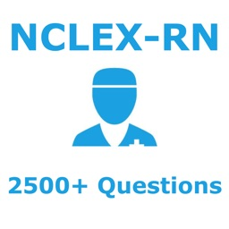 NCLEX RN Exam Prep Test 2017