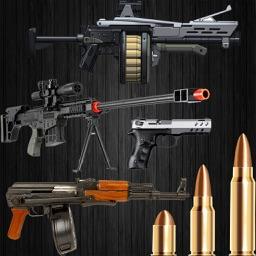 Real Gun Sounds Simulator