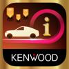 KENWOOD Drive Info.